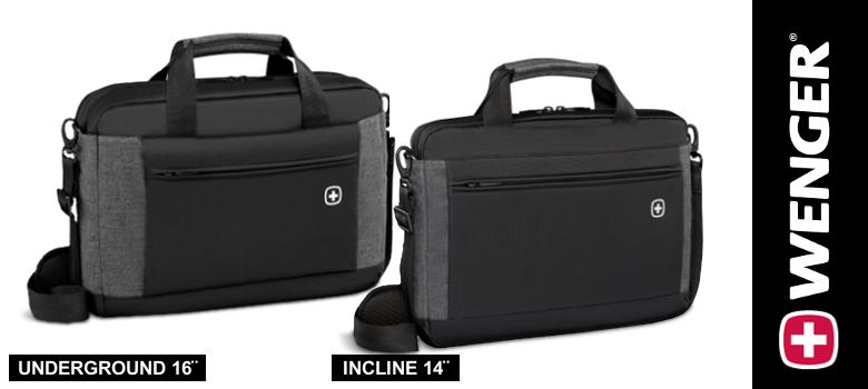 d23835d61c426 Notebooktaschen-online Lieferant WENGER Notebooktaschen. Stilvolle  Umhängetasche der Marke Wenger