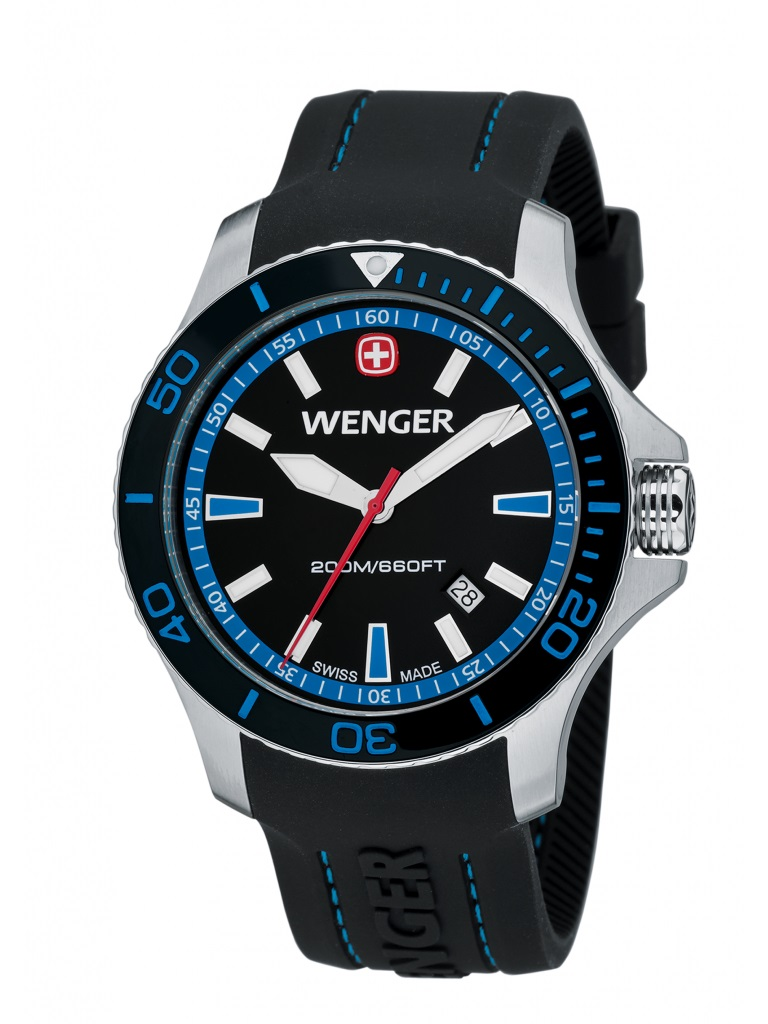 wenger seaforce watch